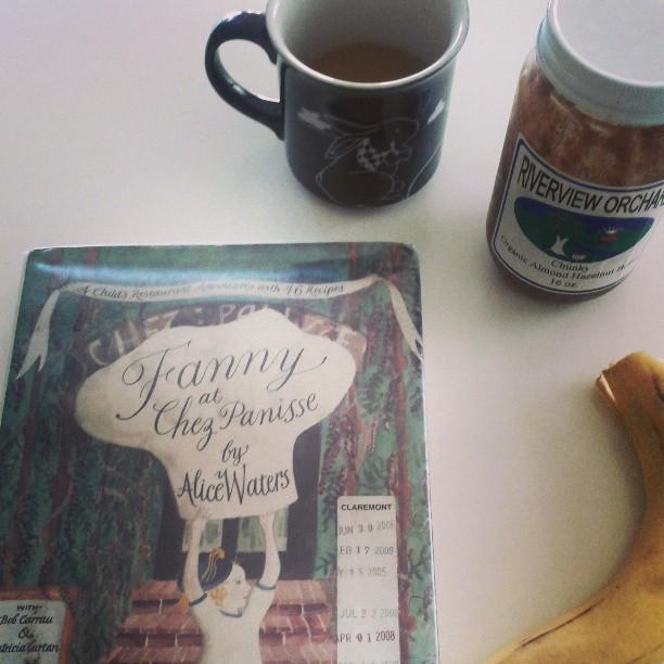 Fanny's book