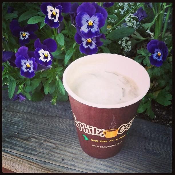 best iced coffee evar