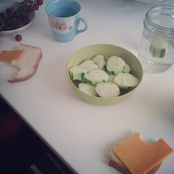 lazy meal planning ^_^