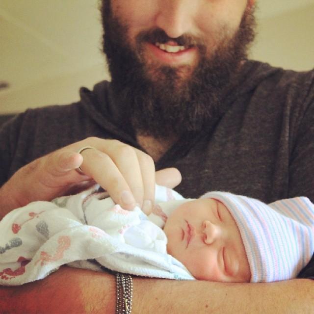 2 years ago we had a baby!