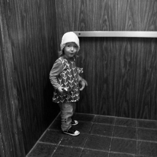 Our elavator