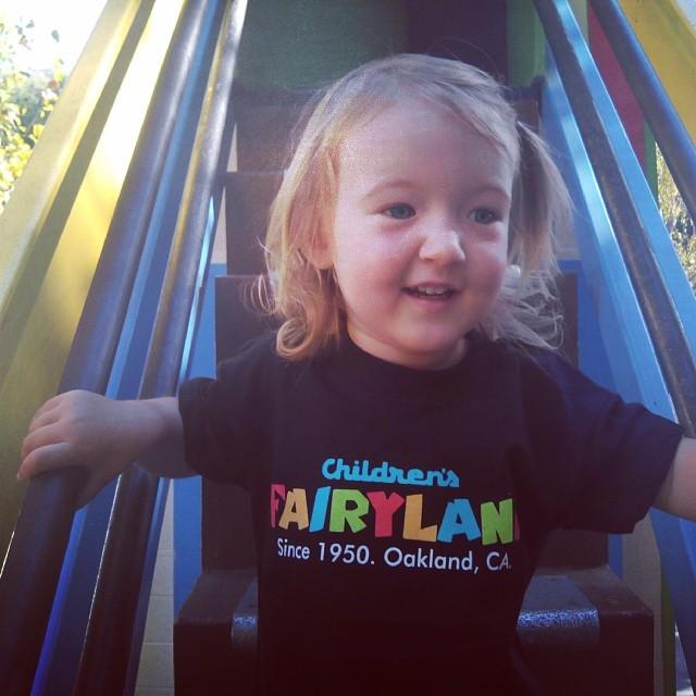 Fairyland shirt