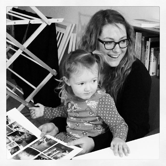 emma and @lindseydoucette