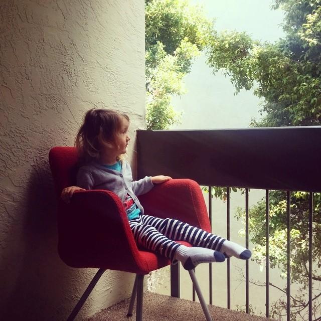 porch sit