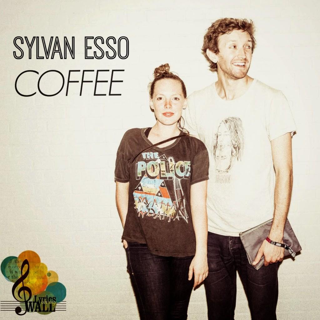 Sylvan-Esso