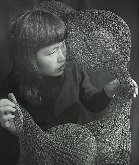 Ruth Asawa 01