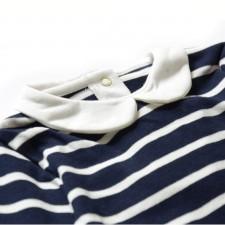 stripes-peter-pan-collar