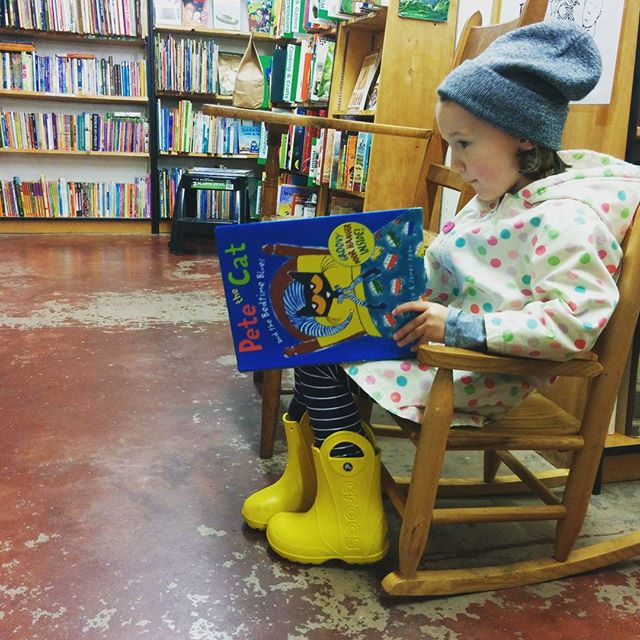 at Walden Books