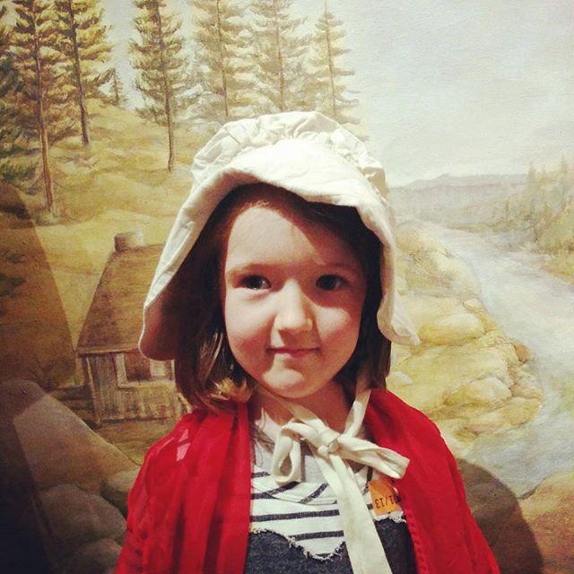 California pioneer @oaklandmuseumca
