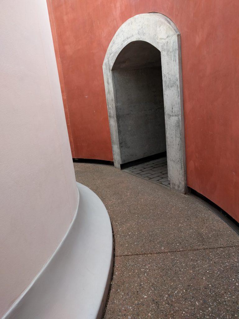 turrell door