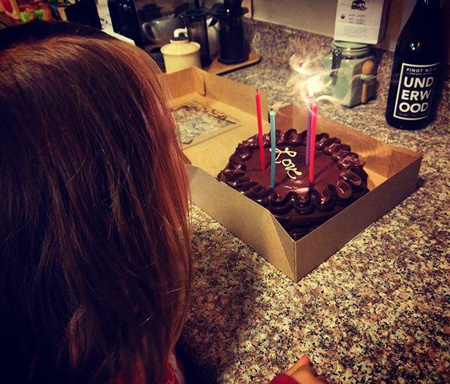 celebrating LOVE with vegan chocolate cake