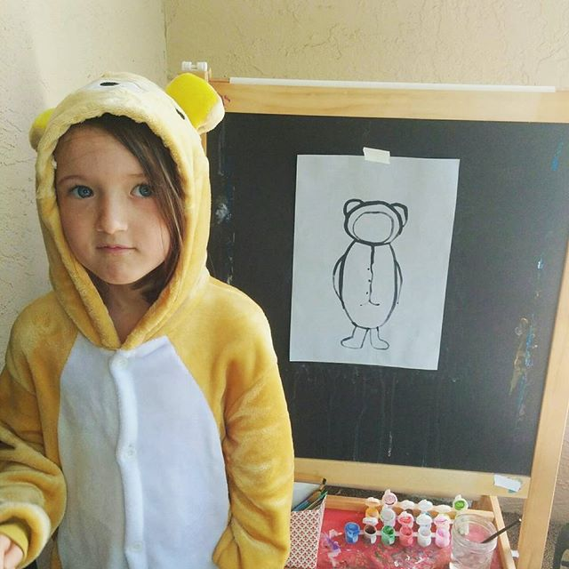 beary cute  thanks maiki!